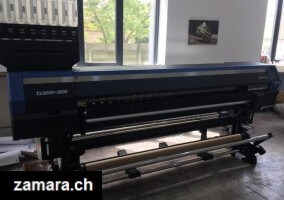 Mimaki TX300P-1800 Direct to Textile Printer