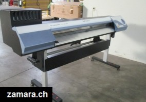 Roland versacamm vs 540i printer cutter